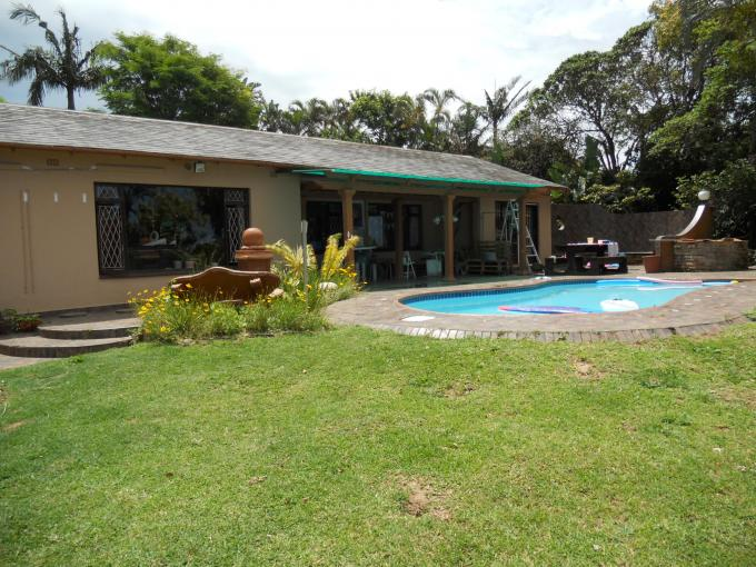 4 Bedroom House for Sale For Sale in Uvongo - Home Sell - MR120839