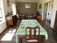 Dining Room - 30 square meters of property in Henley-on-Klip