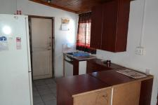 Kitchen - 6 square meters of property in Delft