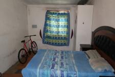 Bed Room 1 - 20 square meters of property in Delft