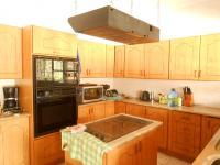 Kitchen - 15 square meters of property in Meyerton