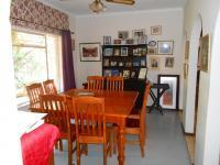 Dining Room - 17 square meters of property in Wonderboom