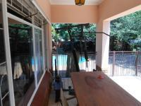 Patio - 8 square meters of property in Wonderboom