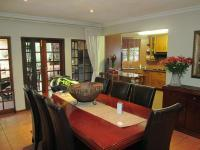 Dining Room - 38 square meters of property in Wapadrand