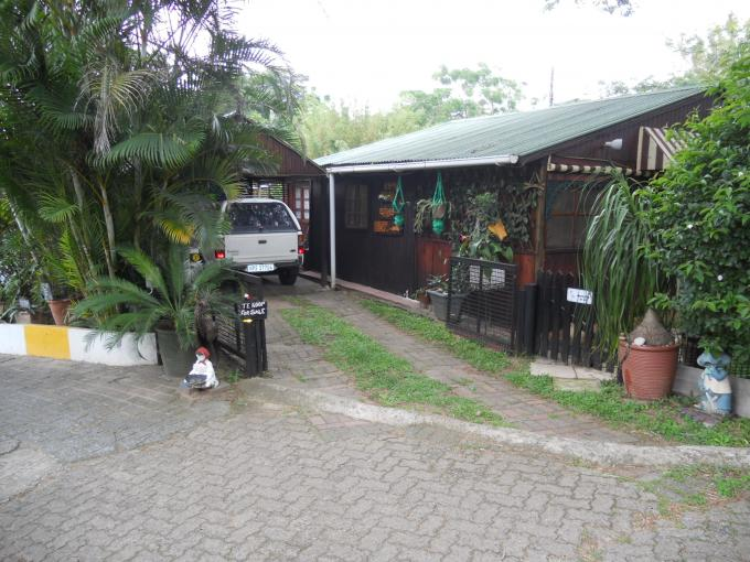 2 Bedroom House For Sale in Port Shepstone - Private Sale - MR120931
