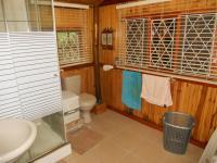 Main Bathroom - 6 square meters of property in Port Shepstone