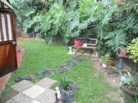 Garden of property in Port Shepstone