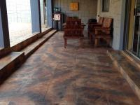 Patio - 33 square meters of property in Polokwane