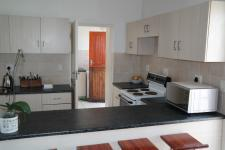 Kitchen - 8 square meters of property in Malmesbury