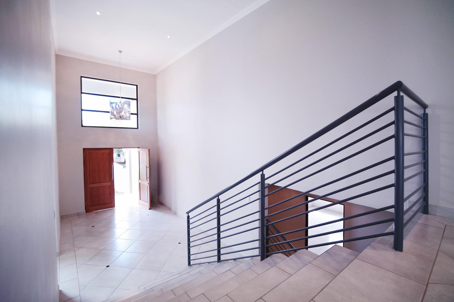 Spaces - 43 square meters of property in Willow Acres Estate