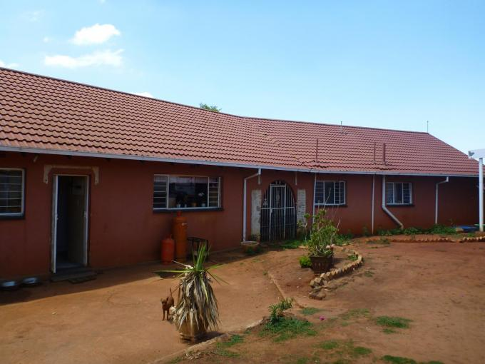 3 Bedroom House for Sale For Sale in Krugersdorp - Home Sell - MR121036