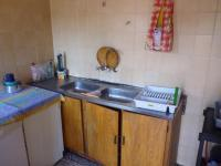 Kitchen of property in Krugersdorp