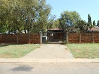 3 Bedroom 1 Bathroom House for Sale for sale in Pretoria Central