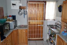Kitchen - 5 square meters of property in Silversands