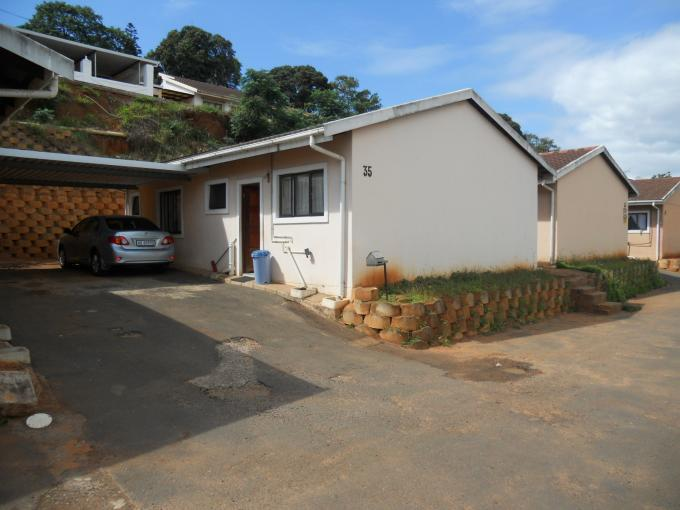 3 Bedroom Sectional Title For Sale in Isipingo Beach - Private Sale - MR121101