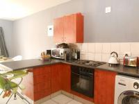 Kitchen - 9 square meters of property in Roodepoort