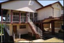 Front View of property in Chatsworth - KZN
