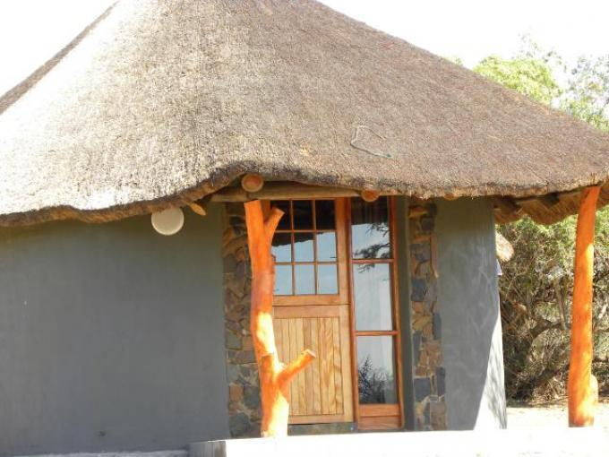 Farm for Sale For Sale in Grahamstown - Private Sale - MR121160