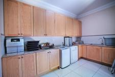 Scullery - 22 square meters of property in Boardwalk Manor Estate