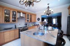 Kitchen - 24 square meters of property in Boardwalk Manor Estate