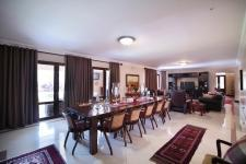 Dining Room - 44 square meters of property in Boardwalk Manor Estate