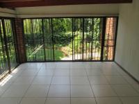 Lounges - 41 square meters of property in Waterkloof Heights