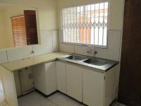 Kitchen - 10 square meters of property in Waterkloof Heights