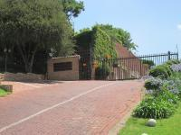 Front View of property in Waterkloof Heights
