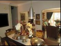 Dining Room - 10 square meters of property in Waterkloof Heights