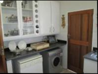 Kitchen - 13 square meters of property in Waterkloof Heights