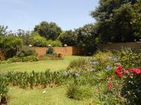 Garden of property in Horison View