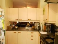 Kitchen - 8 square meters of property in Windsor