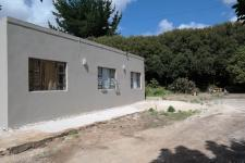 Spaces - 16 square meters of property in Grabouw