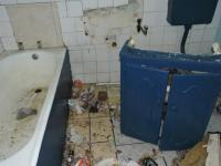 Bathroom 1 of property in Rustenburg