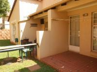 Patio - 5 square meters of property in Carenvale