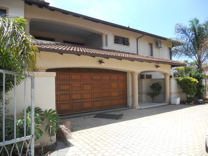 Standard Bank EasySell 3 Bedroom House For Sale in Umhlanga  - MR121314
