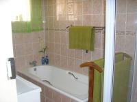 Main Bathroom - 6 square meters of property in Brits