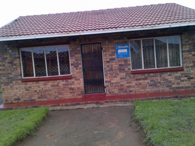 2 Bedroom House for Sale For Sale in Kwa-Thema - Private Sale - MR121343