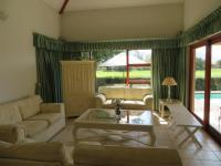 Lounges - 20 square meters of property in Pecanwood Estate