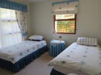 Bed Room 1 - 15 square meters of property in Pecanwood Estate