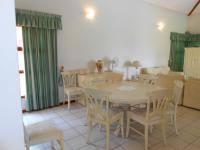 Dining Room - 18 square meters of property in Pecanwood Estate
