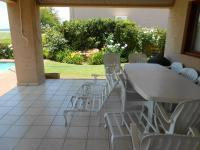 Patio - 21 square meters of property in Pecanwood Estate