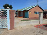 3 Bedroom 1 Bathroom in Tlhabane West