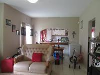Dining Room - 21 square meters of property in Risiville
