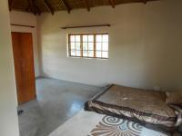 Main Bedroom - 22 square meters of property in Rietfontein