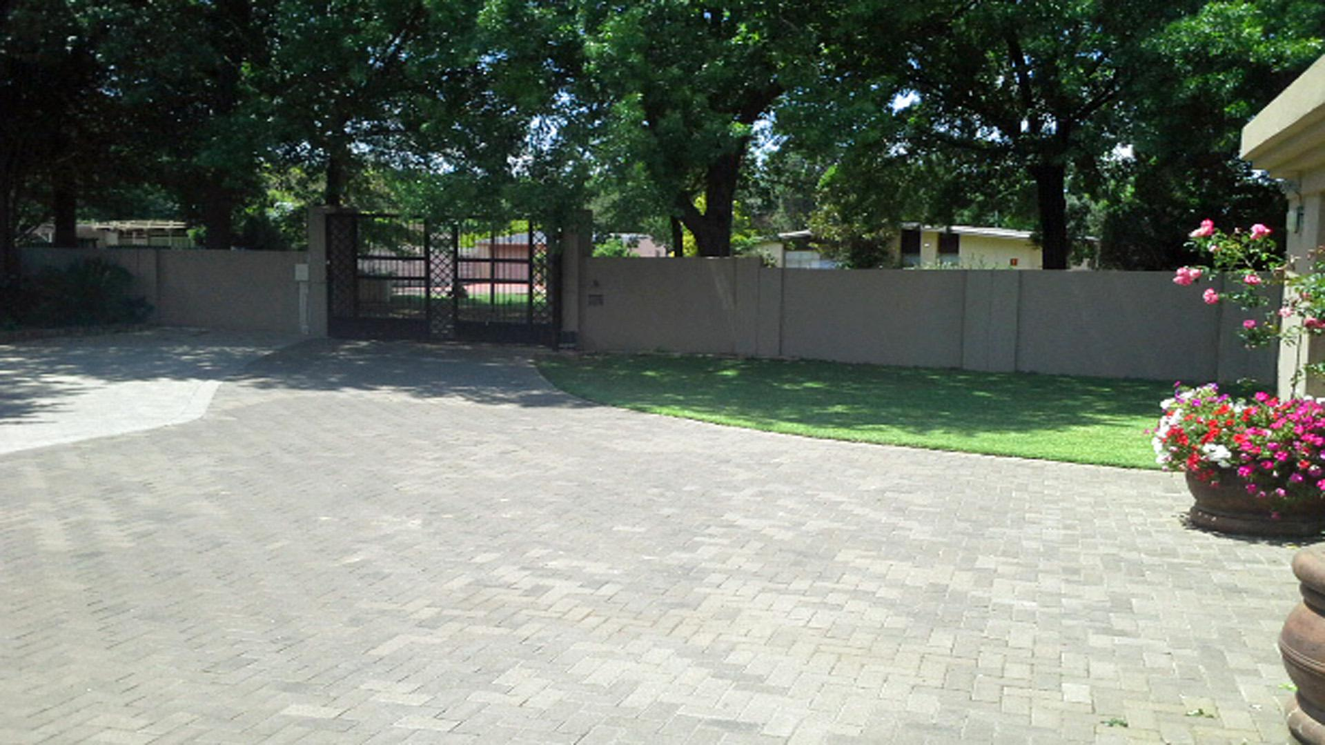 Front View of property in Sasolburg