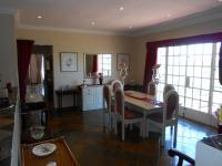 Dining Room - 20 square meters of property in Cullinan