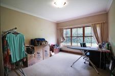 Bed Room 4 - 14 square meters of property in Woodhill Golf Estate