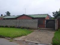 3 Bedroom 1 Bathroom House for Sale for sale in Hamberg