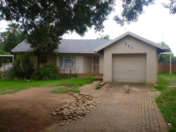 3 Bedroom House for Sale For Sale in Strubensvallei - Private Sale - MR121472